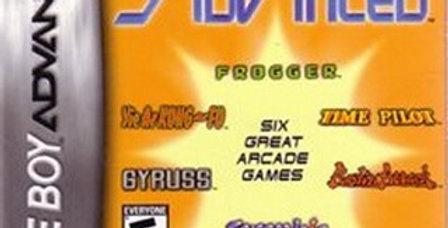 Konami Collector's Series Arcade Advanced