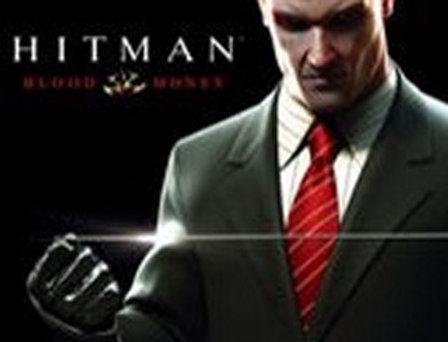 Hitman Blood Money -Xbox