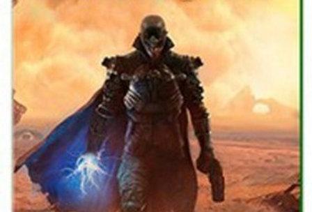 Technomancer -Xbox One