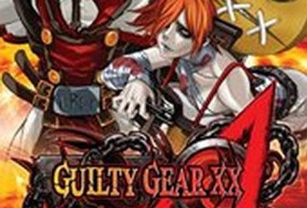 Guilty Gear XX Accent Core -Nintendo Wii