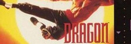 Dragon Bruce Lee