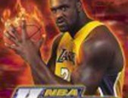 NBA Hoopz -PlayStation 2