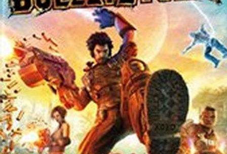 Bulletstorm -Xbox 360