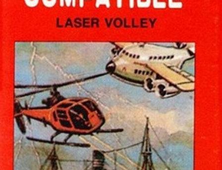Laser Volley