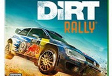 Dirt Rally -Xbox One