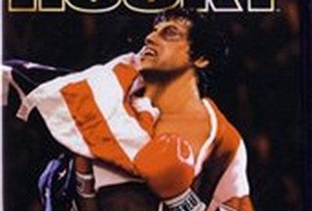 Rocky -PlayStation 2