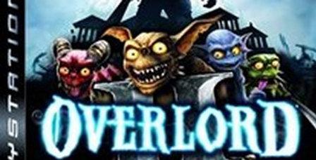 Overlord II -PlayStation 3