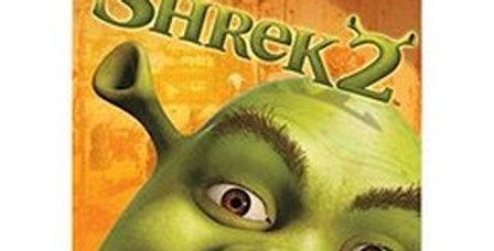 Shrek 2 -Nintendo Gamecube