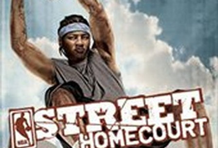 NBA Street Homecourt -Xbox 360