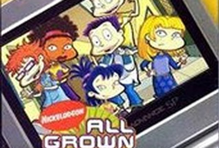 All Grown Up Volume 1