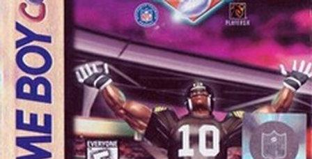 NFL Blitz -Game Boy Color