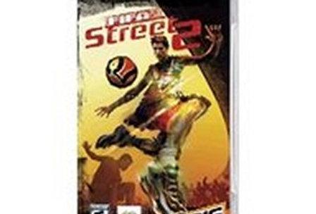 FIFA Street 2 -PlayStation Portable (PSP)