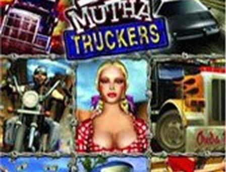 Big Mutha Truckers -Xbox
