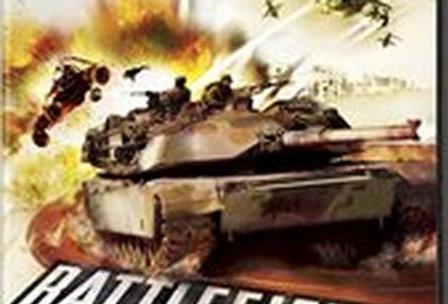 Battlefield 2 Modern Combat -PlayStation 2