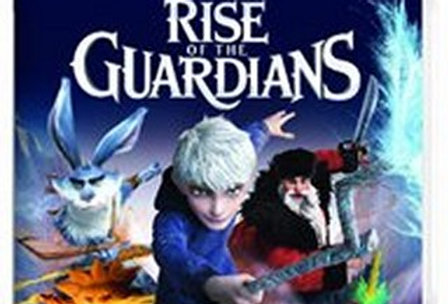 Rise Of The Guardians -PlayStation 3