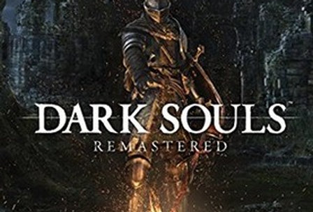 Dark Souls Remastered -Xbox One