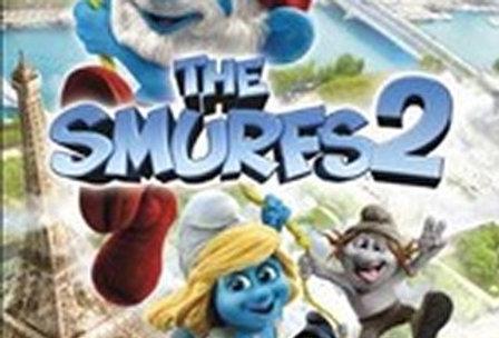 Smurfs 2, The -Nintendo Wii