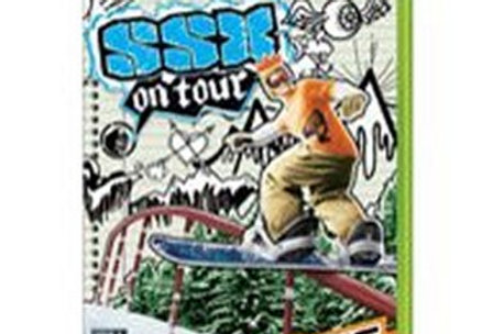 SSX On Tour -Xbox