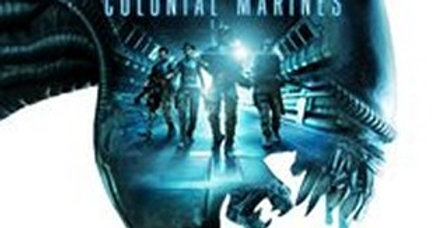 Aliens Colonial Marines -PlayStation 3