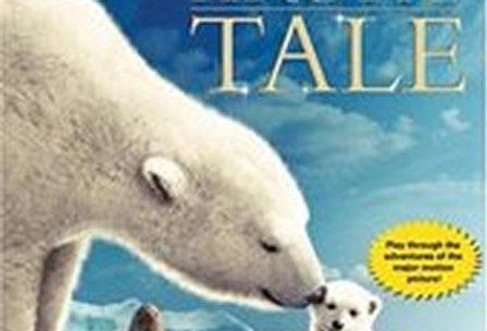 Arctic Tale -Nintendo Wii