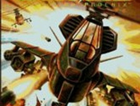 Thunderstrike Operation Phoenix