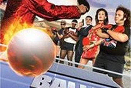Balls of Fury -Nintendo Wii