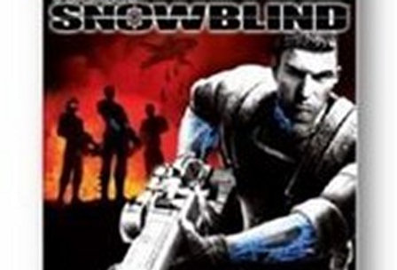 Project Snowblind -Xbox