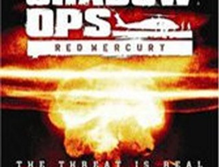 Shadow Ops Red Mercury