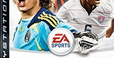 FIFA 09 -PlayStation 3