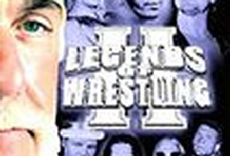 Legends of Wrestling II -Nintendo Gamecube