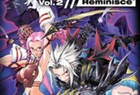 .hack // G.U. Vol. 2 // Reminisce