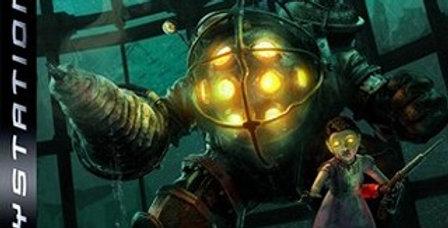 BioShock -PlayStation 3