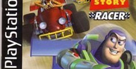 Toy Story Racer -PlayStation 1