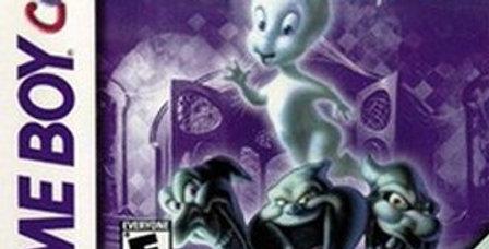 Casper -Game Boy Color