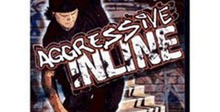 Aggressive Inline -PlayStation 2