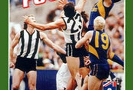 Aussie Rules Footy [PAL]