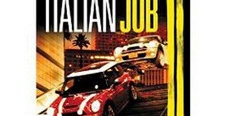 Italian Job -PlayStation 2