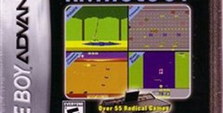 Activision Anthology -Game Boy Advance
