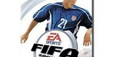 FIFA 2003 -PlayStation 2