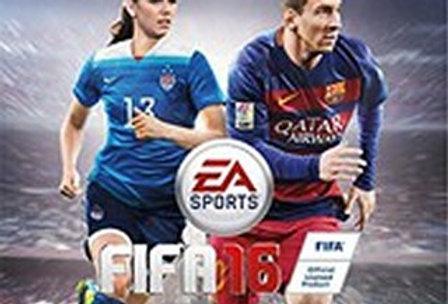 FIFA 16 -Xbox 360