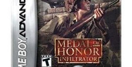 Medal of Honor Infiltrator