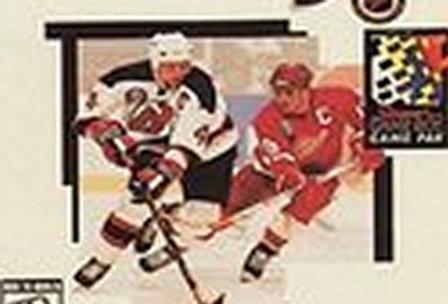 NHL 96 -Game Boy