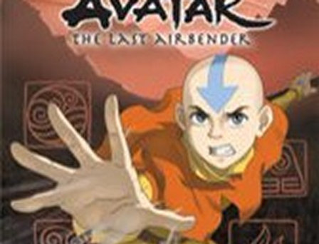 Avatar the Last Airbender -Xbox