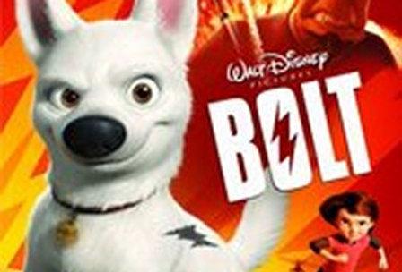 Bolt -Nintendo Wii