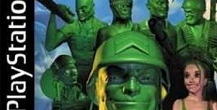 Army Men Sarge's Heroes -PlayStation 1