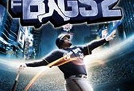 Bigs 2, The -PlayStation 2