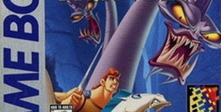 Hercules -Game Boy