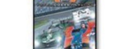 Total Immersion Racing -PlayStation 2