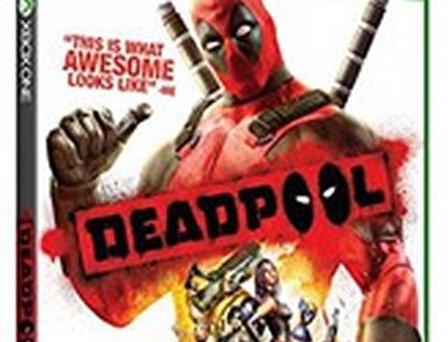 Deadpool -Xbox One