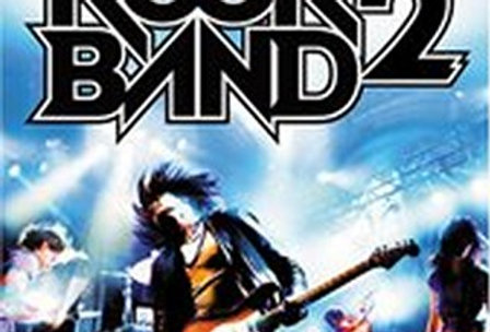 Rock Band 2 (game only) -Xbox 360